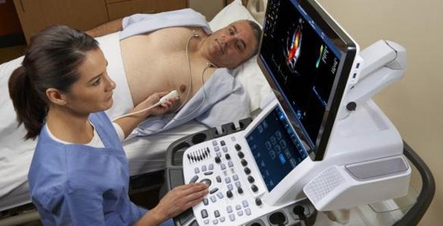 узи сердца при кардиомегалии