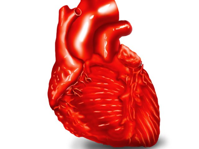 Аневризма сердца: симптомы