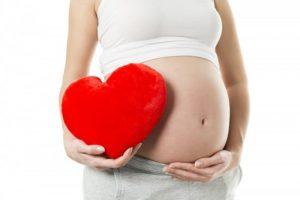 кардиомиопатия беременных