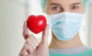 кардиомиопатия у детей