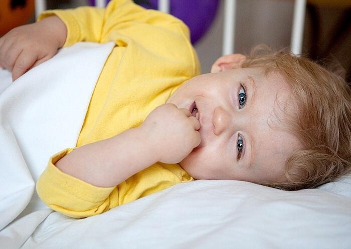 легочная гипертензия у детей