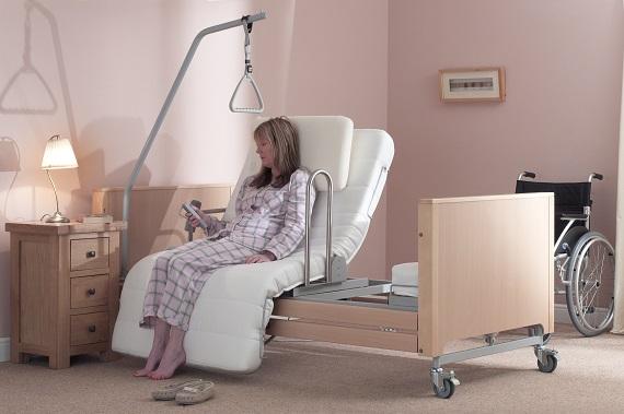 спецкровати для лежачих больных