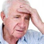 Ишемический инсульт у пожилых
