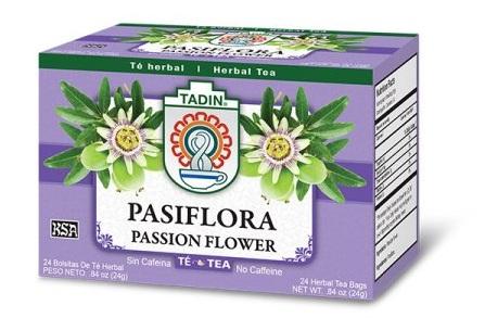пассифлора чай