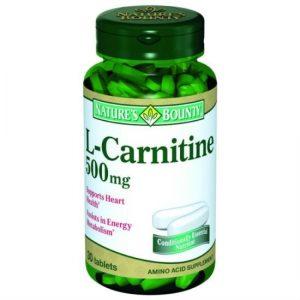 препарат с л-карнитином