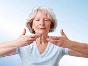 Дыхательная гимнастика при сосудистой головной боли