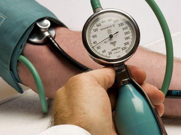 Снижение артериальное давления
