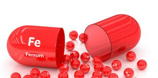 Железодефицитная анемия: симптомы