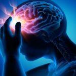 Церебральный гипретонический криз