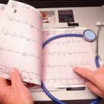 Аритмия при диабете