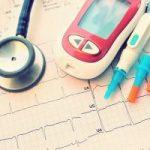 Инфаркт миокарда при сахарном диабете