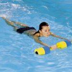 Плавание при варикозе