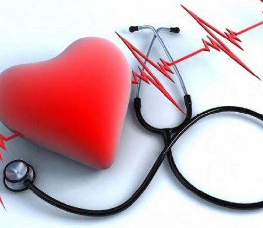 гипертоническая болезнь с поражением сердца