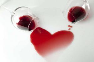 какое вино полезно для сердца и сосудов